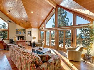 Exquisite Zephyr Heights Home with Home Theater and Unbeatable Lake Views (ZH05), Zephyr Cove