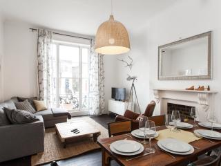 Stylish 2 Bedroom Camden Apartment with Wifi, London