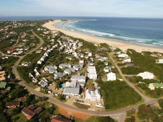 Cape St Francis Resort  - beach appartments