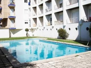 ground floor level with 90 m² floor area and  with communal pool with a children's pool - PT-1075575-Cortegaça - Beiras vacation rentals