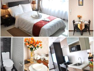 Great Stay at Manila - Fully Furnished Executive S