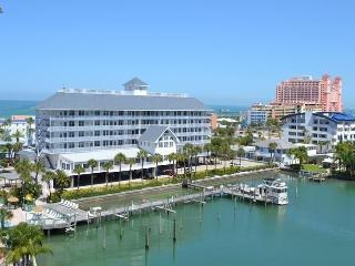 Dockside Condominiums #201 - Clearwater Beach vacation rentals