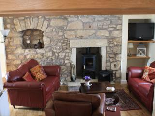 Fountain House: Holiday Cottage in Falkland, Fife