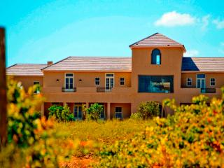 Tulbagh's Luxurious Self-Catering Farmhouse