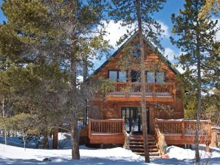 Private Breckenrdge house, great mountain views, Breckenridge