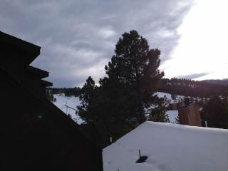 200 Meters To Skiing, In Village, Sleeps 7-12, Angel Fire