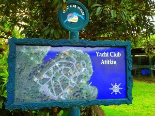 Chalet Shabbat at Yacht Club Atitlan, ( San Lucas Toliman) - Lake Atitlan vacation rentals