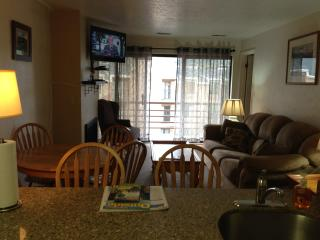 Top Floor Park City Condo with Views of the Slopes