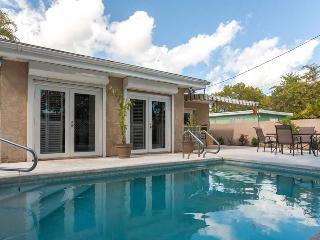 A Low Key Paradise- Monthly rental only, Key West