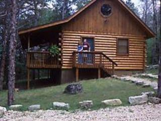 Enchanted Forest: Romantic Whispering Pines, Eureka Springs