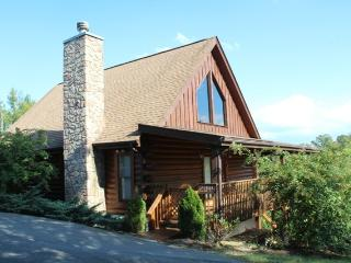 EAGLES HAVEN CABIN - SPECTACULAR MOUNTAIN VIEWS, Sevierville