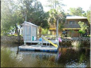 The Shuck Shack, Steinhatchee