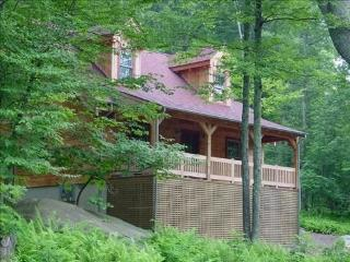 The Bear Dance Cabin at Wintergreen