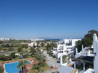 La Mata Penthouse Apartment, Mojacar