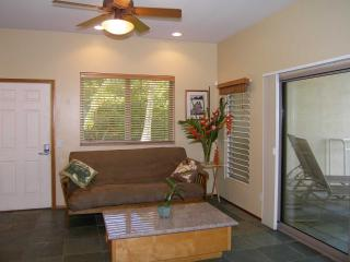 AlohaAKU 1- HULA Suite, Beachfront,1 BR/1B/LR/Kit, Kihei