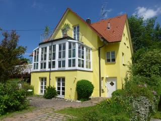 Charming vacation rental for up to 4 people, Balingen