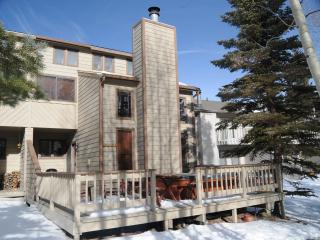 3 Bedroom Frisco, CO near Breckenridge, Copper Mtn