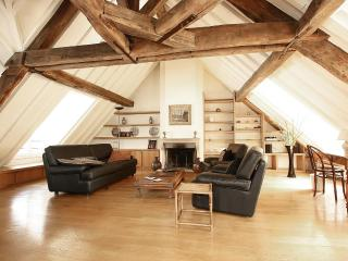 ***Romantic, Spacious Apartment in Le Marais*** - Morzine vacation rentals