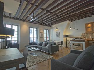 ***BEAUTIFUL, SPACIOUS 1 BEDROOM IN ST GERMAIN*** - Morzine vacation rentals