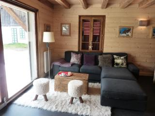 MORZINE 3 BEDROOM APARTMENT***SPECIAL OFFER*** - Morzine vacation rentals