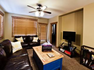 Luxury condo 30 minutes from Jackson Hole WY, Driggs