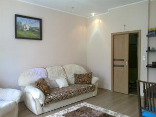 Apartment in Sopot city centre near the sea, beach