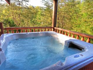 GREAT LOCATION-1 Mile Off Pkwy; 3 King Suites Jacuzzis, Pigeon Forge