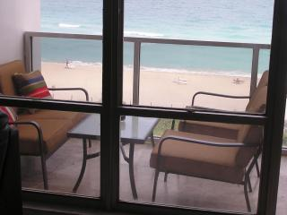 Miami Beach Direct ocean view luxury condo
