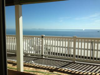 Oceanfront at The Brunswick in Old Orchard Beach