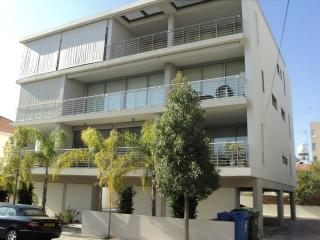 New modern 2-bedr apartment in Nicosia