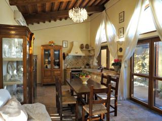 Limonaia a romantic hideaway - Authentic Tuscany, Pisa