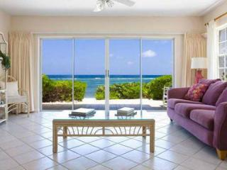 Gorgeous Beachfront Villa, Azure Breeze #5, North Side