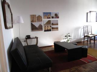 SHINY WIDE FURNISHED APARTMENT IN DOWNTOWN, BEST LOCATION IN MONTEVIDEO, Montevideo