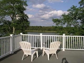 Eastham Luxury Townhome(Cape Cod)
