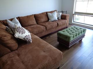 Location is everything! 1 bedroom condo - New Jersey vacation rentals