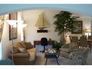 Luxury Venice, Florida Gulf Coast Condo