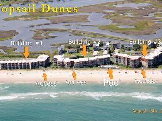 Topsail Dunes 3211 -2BR_8, Sneads Ferry