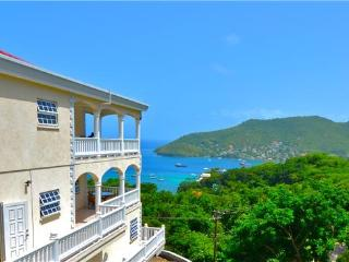 Caratal Two Bed Apt - Bequia, Belmont