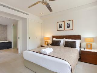 Penthouse Apartment 407 @ Sea Temple Palm Cove