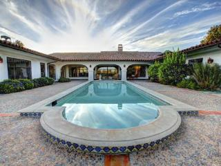 Newport Farms - Santa Ynez vacation rentals