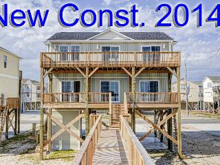 New River Inlet Rd 1276 -4BR_SFH_OF_6, North Topsail Beach