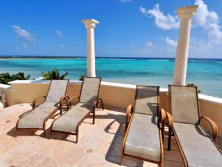 MAYA - KASS5 - the most architecturally elegant houses on the Riviera May - Akumal vacation rentals