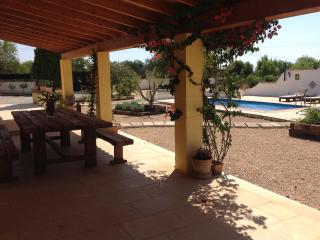 Impressive Cottage with pool in Mallorca, Consell