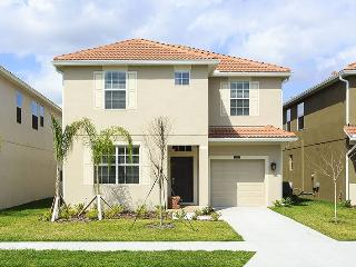 Paradise Palms-Kissimmee-6 bedroom Single Family Home-PP116