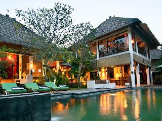 4 Bdr Villa, Spectacular Views, Amazing Location! - Seminyak vacation rentals
