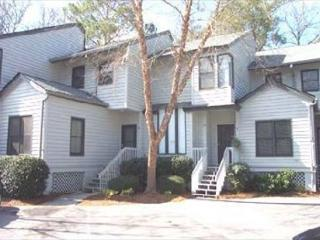 Totally Redecorated 2BR/2.5BA Pet Friendly Villa Offers Spacious Comfort, Hilton Head