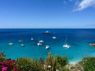 Grands Galets at Lurin, St. Barth - Ocean View, Pool