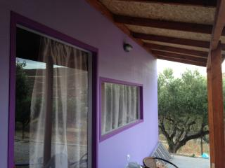 New Colorful Studio In Heraklion