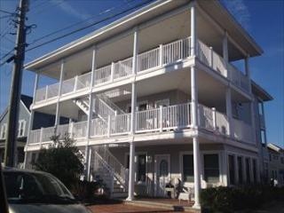 122 West Wisteria - #4, Wildwood Crest