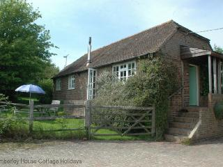 Old Dairy Cottage, Cuckfield